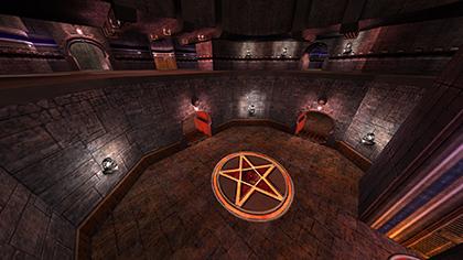 Quake iii maps.