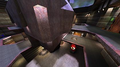 Steam workshop:: pro-q3dm6 original quake iii arena map.